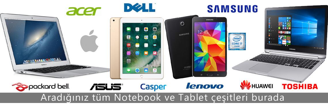 Notebook / Tablet